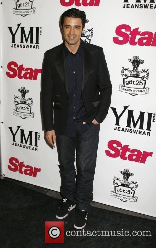 Gilles Marini Star Magazine Event Celebrating 'Young Hollywood'...