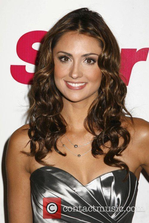 Katie Cleary Star Magazine Event Celebrating 'Young Hollywood'...