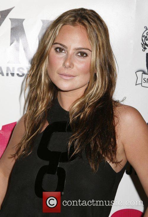 Amanda Brooks Star Magazine Event Celebrating 'Young Hollywood'...
