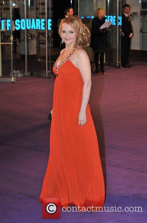 Miranda Richardson - The Young Victoria - World premiere ...