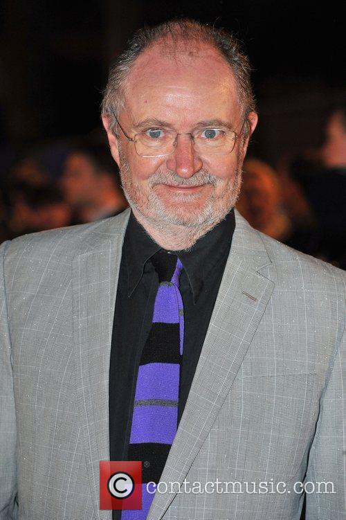 Jim Broadbent, Odeon Leicester Square, The Young Vic