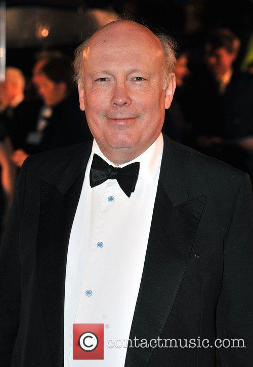 Julian Fellowes, Odeon Leicester Square and The Young Vic 3