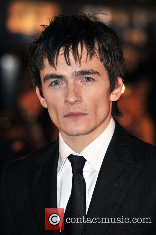 Rupert Friend and Odeon Leicester Square 4