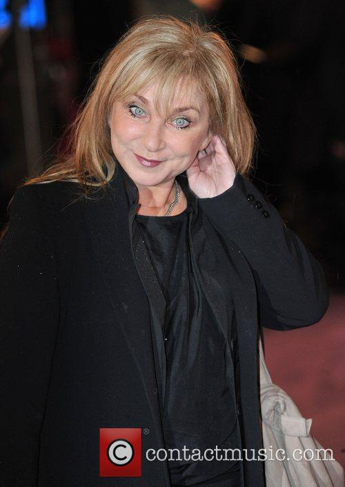 Helen Lederer, Odeon Leicester Square and The Young Vic 3