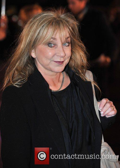 Helen Lederer, Odeon Leicester Square and The Young Vic 1