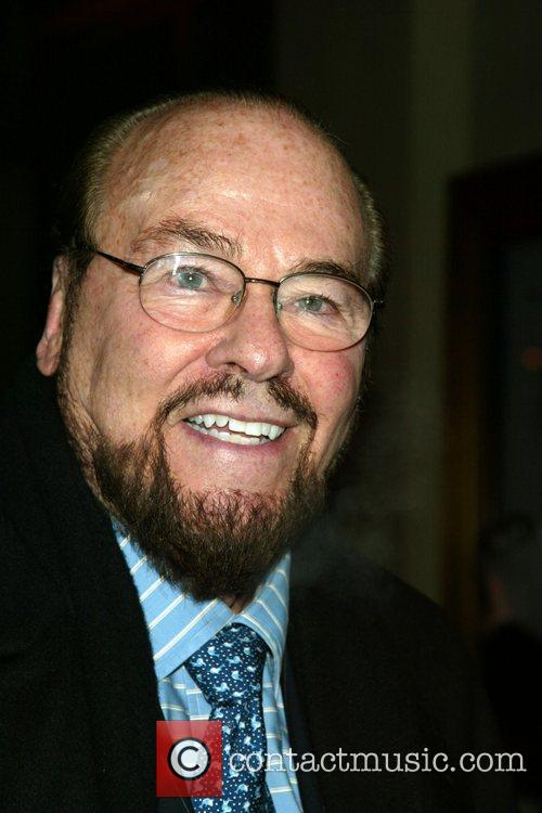 James Lipton and Will Ferrell 2