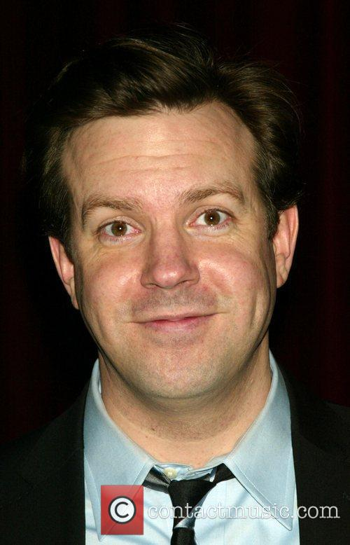 Jason Sudeikis Opening Night After Party for 'You're...