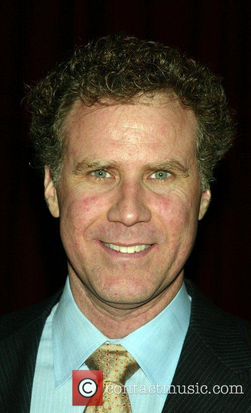 Will Ferrell Opening Night After Party for 'You're...