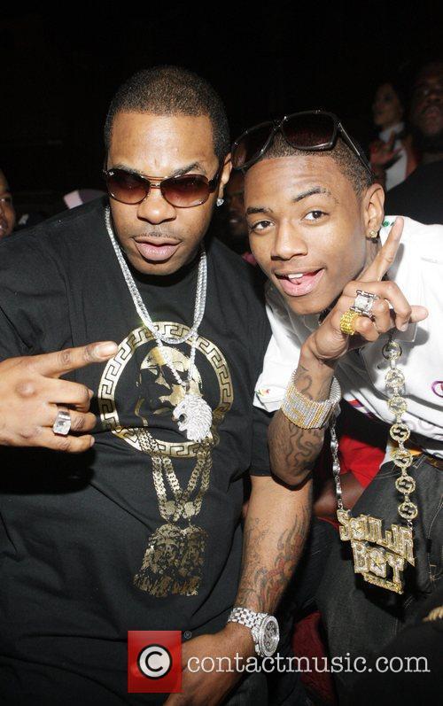 Busta Rhymes and Souljah Boy 3