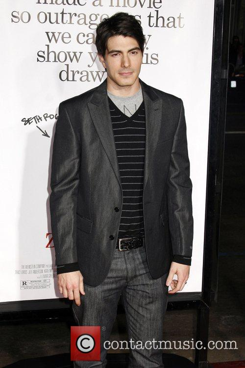 Brandon Routh 7