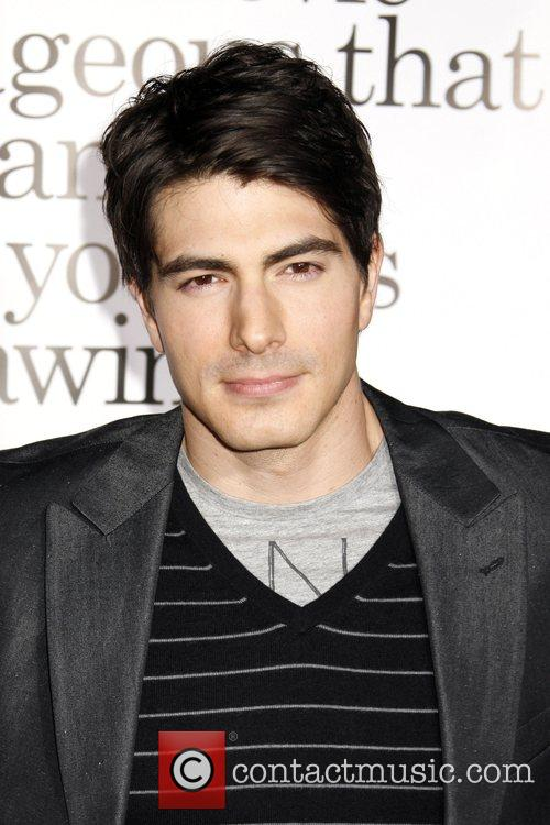 Brandon Routh 2