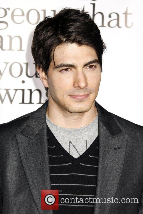 Brandon Routh 8