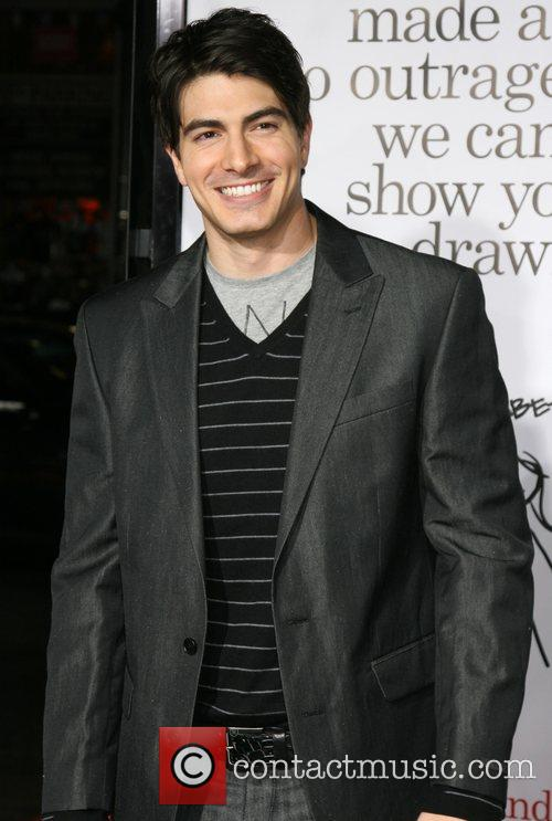 Brandon Routh 11