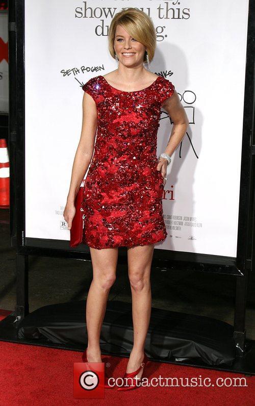 Elizabeth Banks beautiful