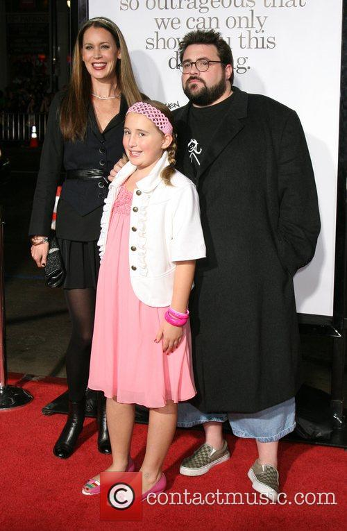 Jennifer Schwalbach Smith and Kevin Smith