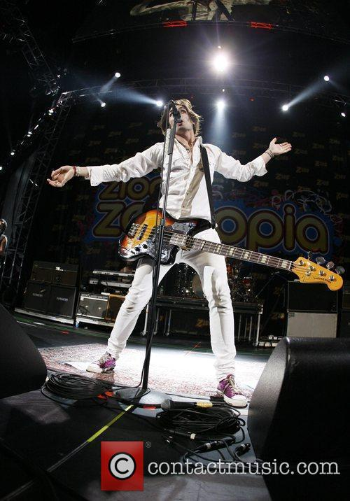 All American Rejects 7