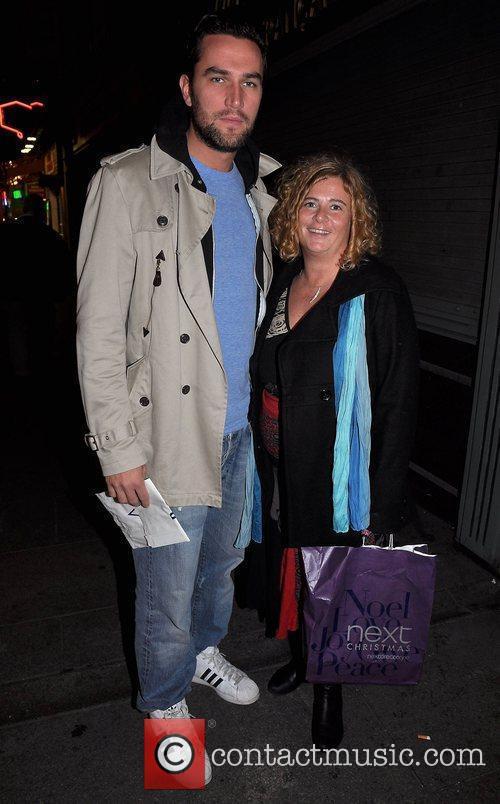 Daniel Goughlan, Carmel Hughes 'Night of 100 Stars'...