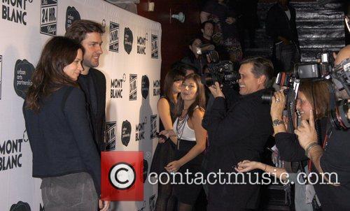 Emily Blunt and John Krasinski 3