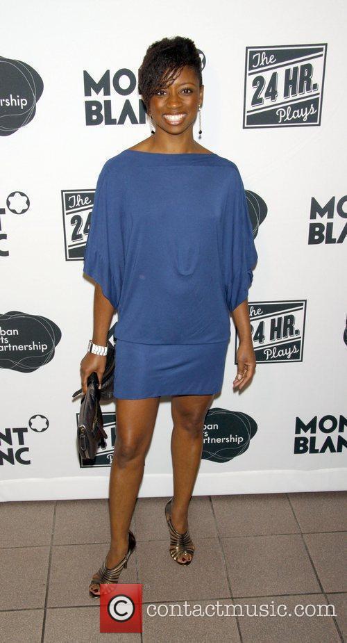 Montego Glover 4