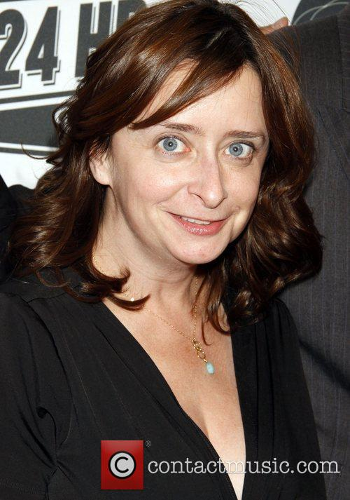 Rachel Dratch  arrive to the 9th Annual...