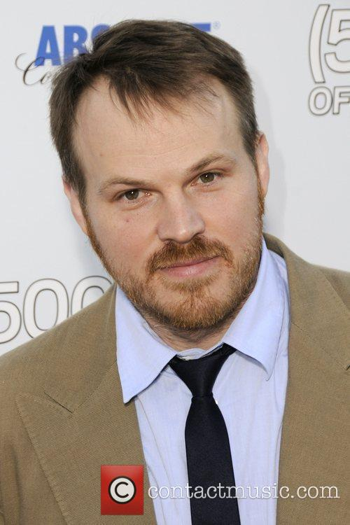Marc Webb and Egyptian Theater 2