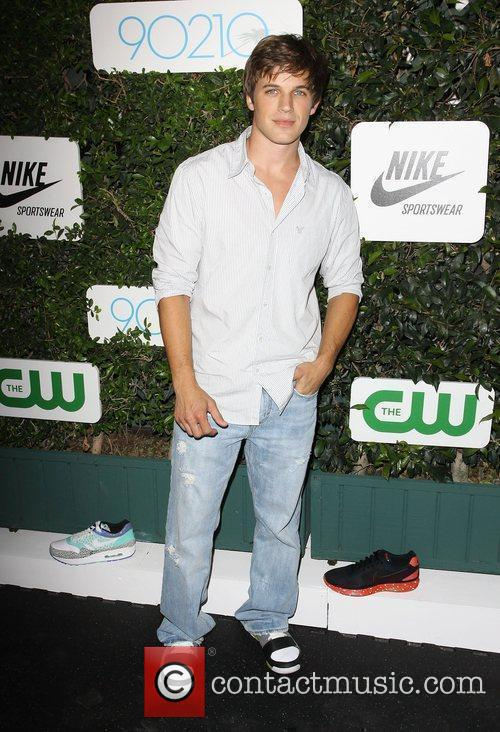 Matt Lanter The CW and Nike Present '90210...
