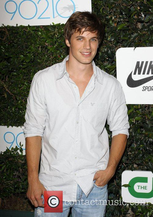 The CW and Nike Present '90210 Season 2'...