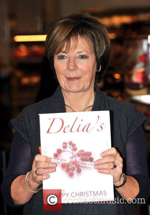 Delia Smith 4
