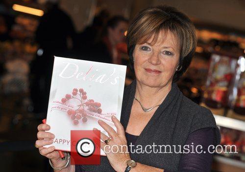 Delia Smith 5