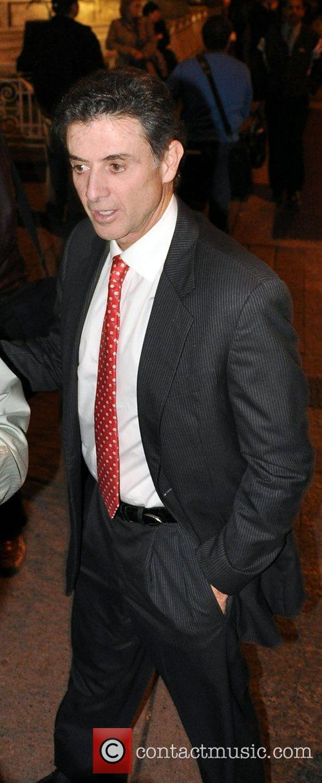 NCAA Louisville Cardinals Coach, Rick Pitino  Hockey...
