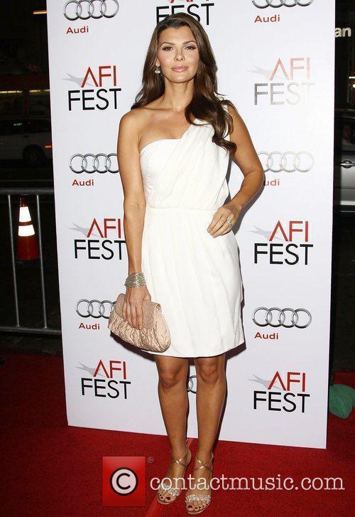 Ali Landry 2009 AFI Fest - Screening Of...