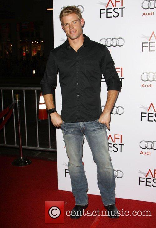 Trevor Donovan 2009 AFI Fest - Screening Of...