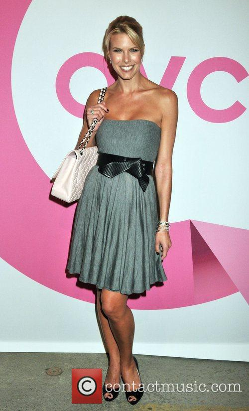 Beth Ostrosky Isaac Mizrahi Live! collection launch celebration...