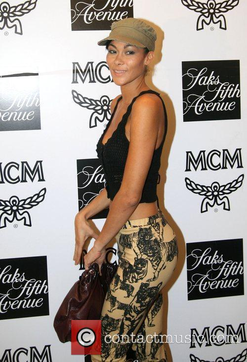 America's Next Top Model Contestant Jade 2