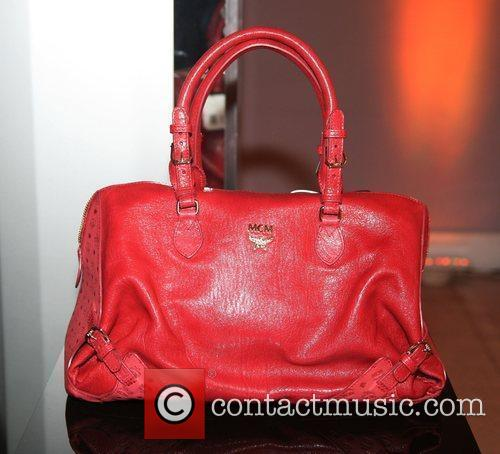 At the MCM New York Collection Launch at...