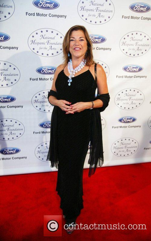 Congresswoman Sanchez 1