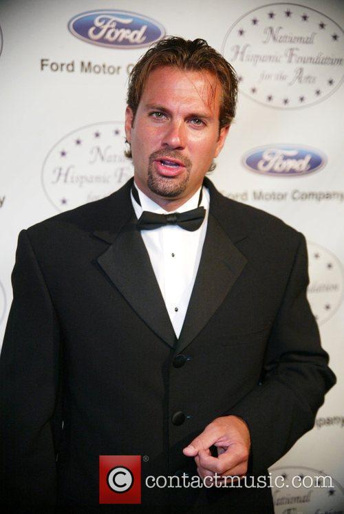 Paulo Beredetti National Hispanic Foundation For The Arts...
