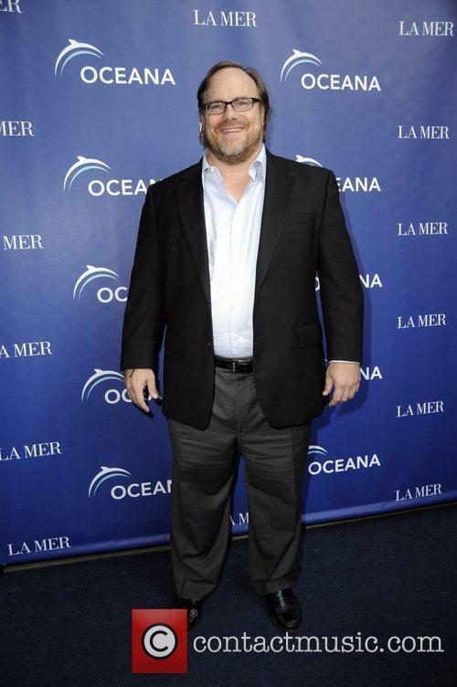 Kevin Farley Ocana and La Mer celebrate World...