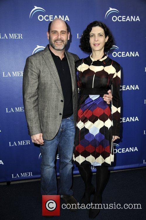 Matt Weiner and guest Ocana and La Mer...