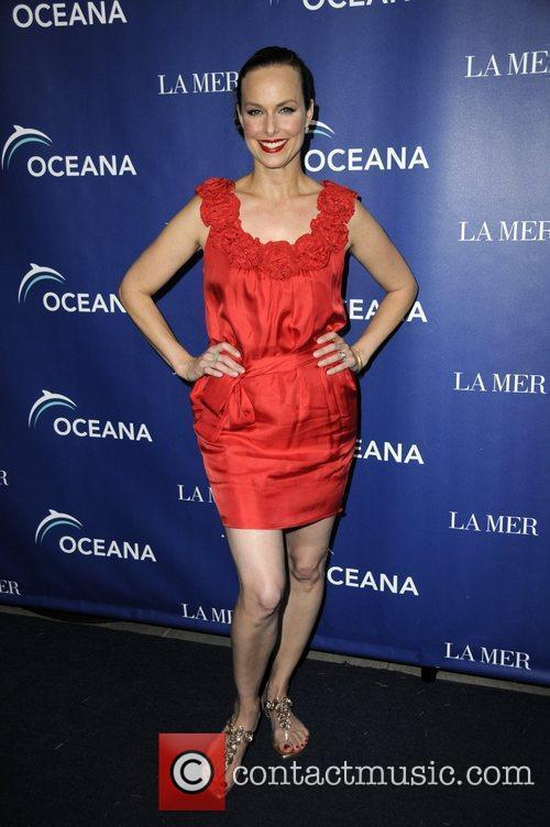 Melora Hardin Ocana and La Mer celebrate World...