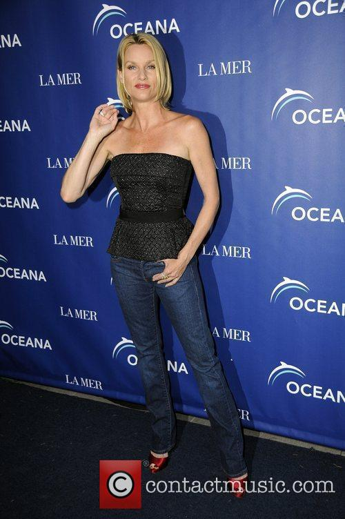 Nicollette Sheridan Ocana and La Mer celebrate World...