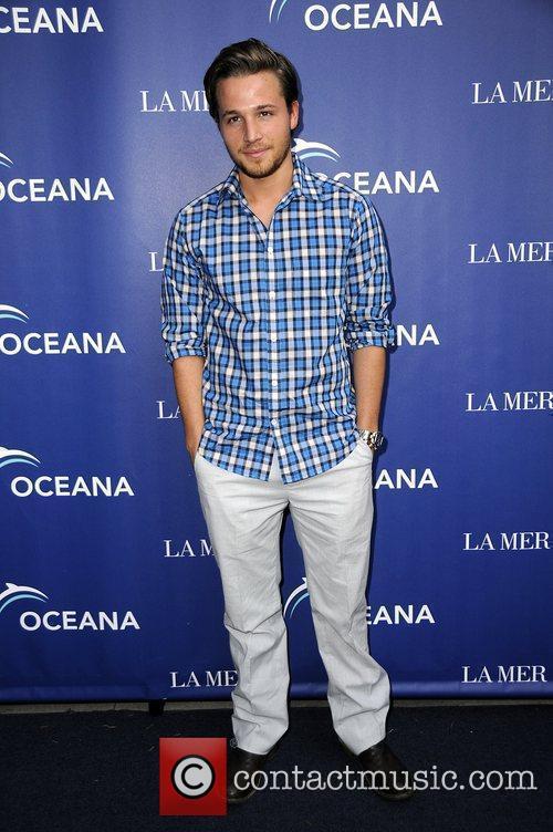 Ocana and La Mer celebrate World Oceans Day...