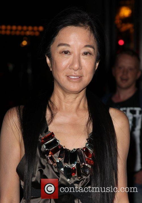 Vera Wang, Saks Fifth Avenue