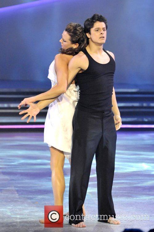 Austin Di Iuuo and Corynne Barron 'So You...