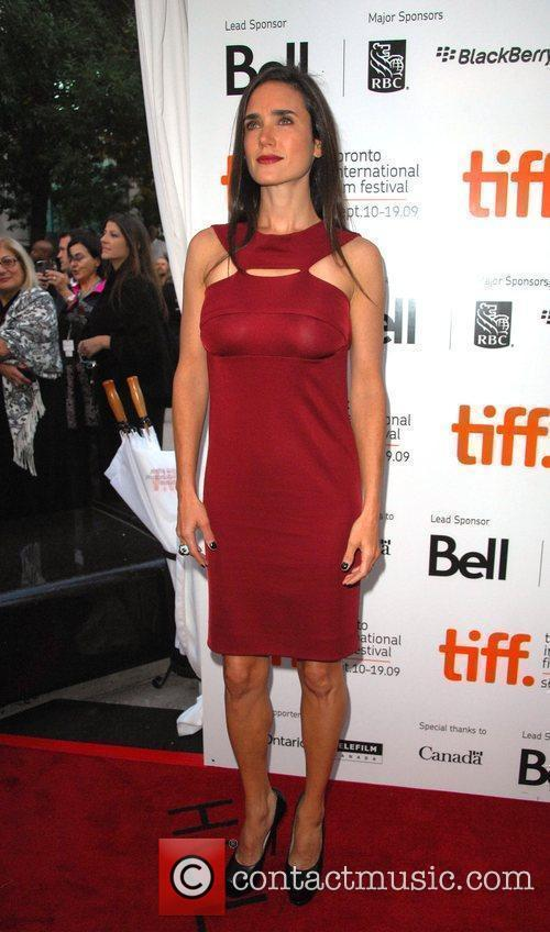 Actress Jennifer Connelly 5