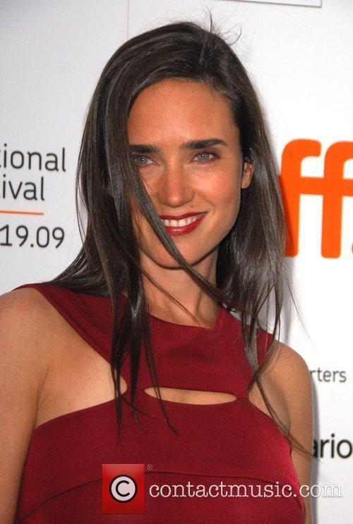 Actress Jennifer Connelly 7