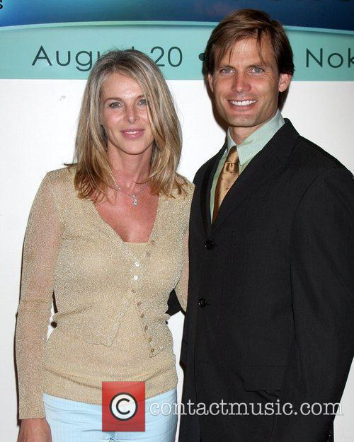 Catherine Oxenberg and Casper Van Dien 2