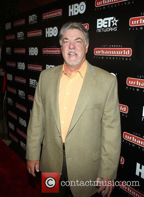 Bruce McGill at The 13th Annual UrbanWorld Film...