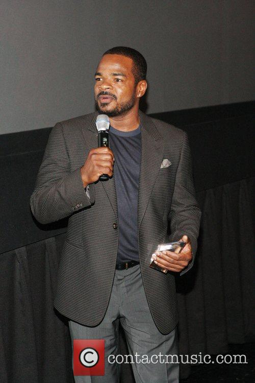 F.Gary Gray at The 13th Annual UrbanWorld Film...