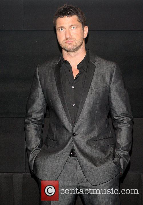 Gerard Butler at The 13th Annual UrbanWorld Film...